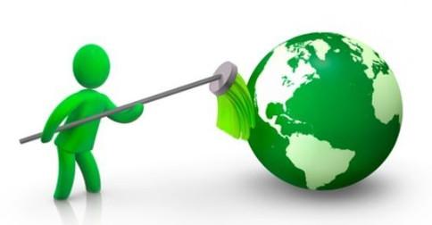 A limpeza mais intensa de Gaia