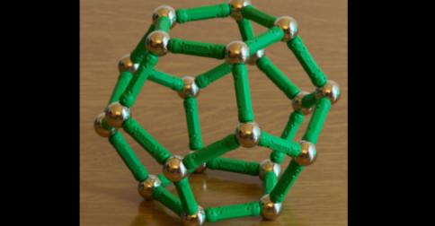 """Ativando os códigos de """"lembrar"""" com o dodecaedro"""