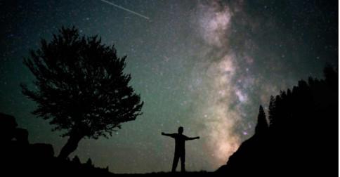 A grande transformação da consciência