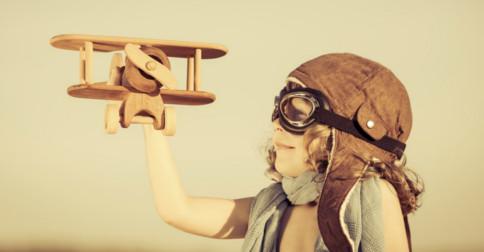 Aborde a vida a partir da crença de que ela deve ser fácil, agradável e divertida