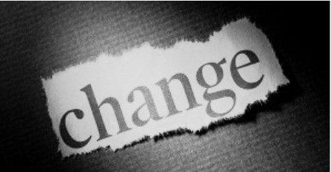 As mudanças energéticas que você atravessou nos últimos anos