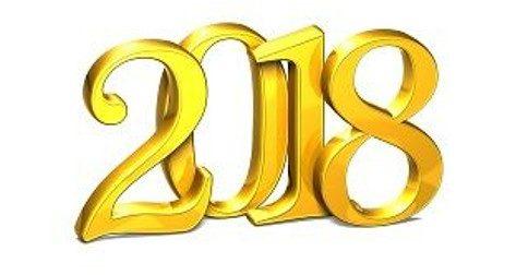 Previsão energética para 2018