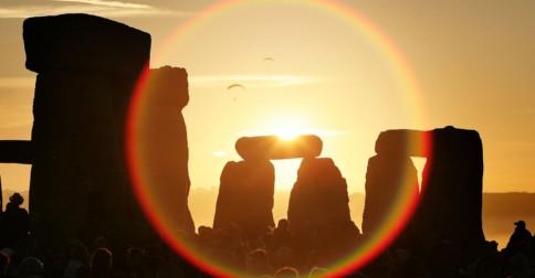 Solstício – Você está ciente de que está se aproximando no ponto do ciclo solar?