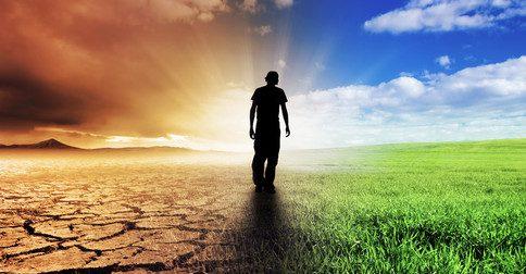 Vocês precisam do Desejo de que a mudança seja suficientemente grande
