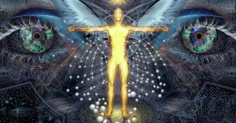 A aceleração da chegada das novas energias pentadimensionais entrantes