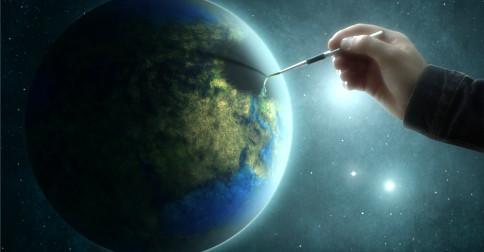 Abraham - A atração é a Lei que cria Mundos