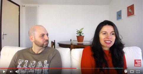 Abraham em português - canalizado por Luciana Attorresi - 28 janeiro 2018