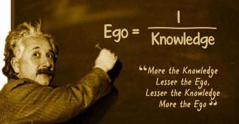As armadilhas do ego