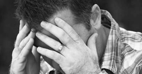 Como o sofrimento pode ser evitado