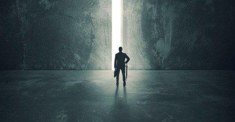 Liberte-se do medo, para ser o criador poderoso que é