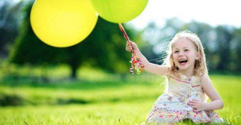 O poder da vibração da alegria