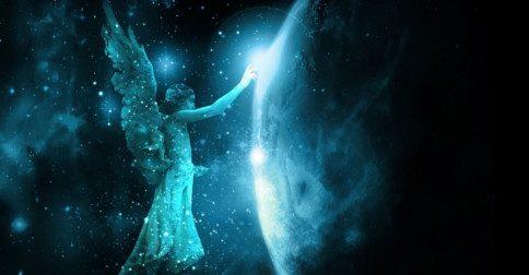 Quem vocês são nesta jornada da Terra e estão se tornando?
