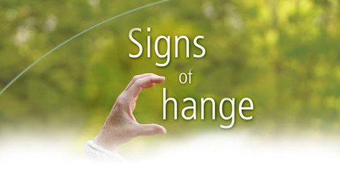 Sinais que você está entrando numa mudança de vida importante