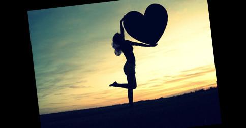 Você é o próprio Amor - Nada pode impedir o Amor