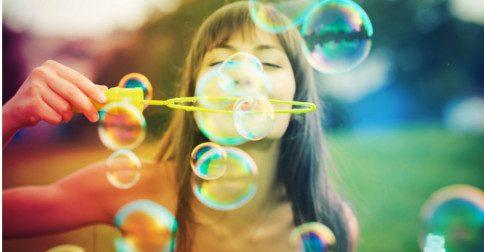 A ativação da Alegria