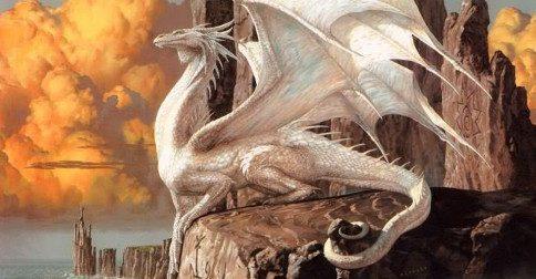 A energia do Dragão é a mais elevada energia conhecida
