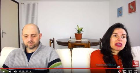 Abraham em português - canalizado por Luciana Attorresi - 18 fevereiro 2018