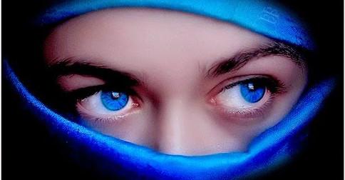 Abraham – Os teus olhos são os teus primeiros juízes