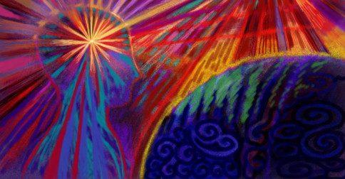 Acolhendo todas as facetas da Consciência Divina