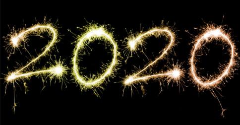 Os eventos e circunstâncias estarão acelerando agora e até 2020