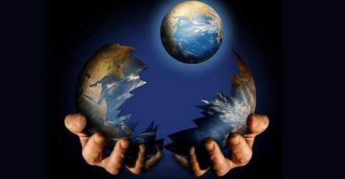 Quando o mundo se transformará