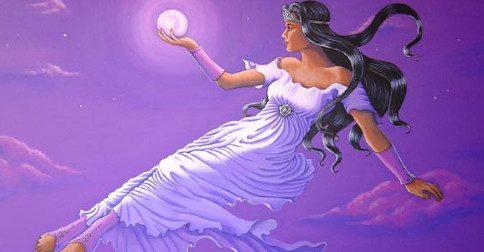 A influência desta Lua cheia em Virgem