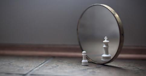 A mente e a ilusão do poder
