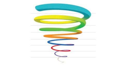 As energias em espiral estão aumentando