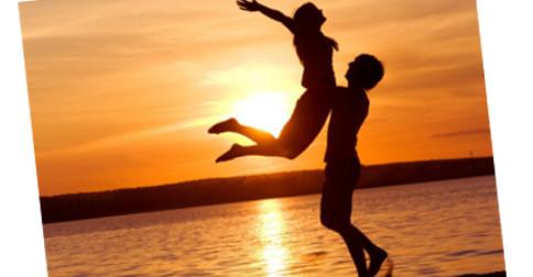 Como funciona a sincronicidade na vida amorosa
