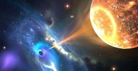 De 15 a 17 de março - alinhamento de Stargates Cósmicos