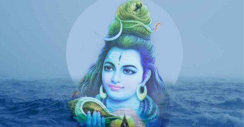 Do desconhecido vem o conhecido e a energia de Shiva