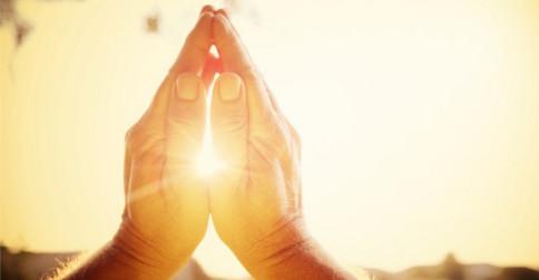 Espiritualidade não é religião