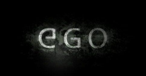 O ego é a nossa parte escura