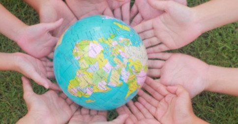 O papel da humanidade