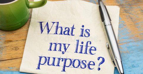 O verdadeiro propósito