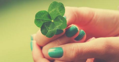 Segundo os Seres de Luz, o que significa sorte