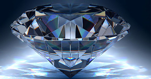 A transição do Cristal para a Consciência do Diamante