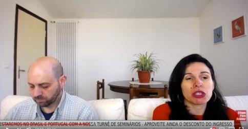 Abraham em português - canalizado por Luciana Attorresi - 8 abril 2018