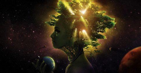 As novas manifestações de luz também estão sendo estabelecidas dentro dos corpos físicos