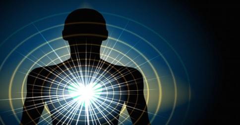 Evolução do Corpo de Luz