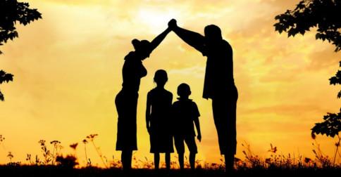 Saiba sobre as Famílias de Almas