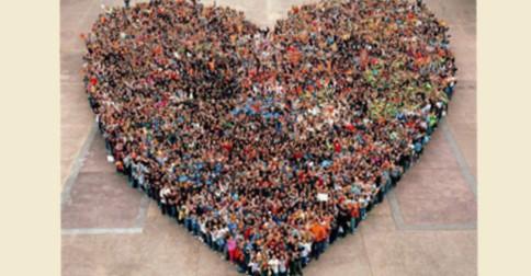 Unindo o Coletivo Humano
