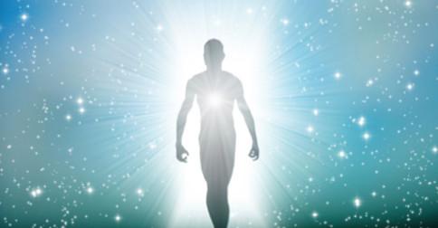 Você é a Consciência e não o corpo físico