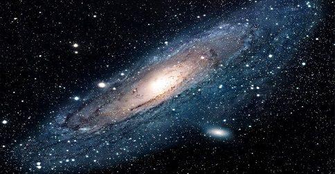 A história de nossa galáxia