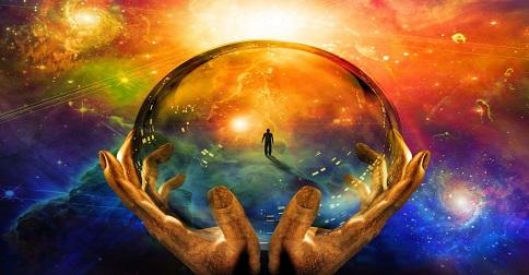 A nova Era - um novo jeito de ser e criar