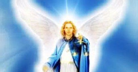 Arcanjo Miguel - porque somos chamados de Mestres por Ele e nossos corpos de Luz
