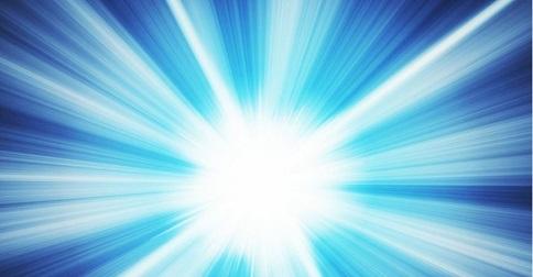Há uma onda de energia entrante engolfando o planeta Terra