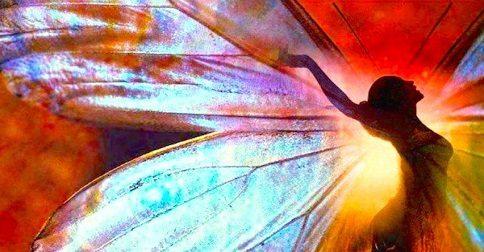 O momento presente é um portal elevado da possibilidade de transformação