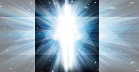 O que é Corpo de Luz