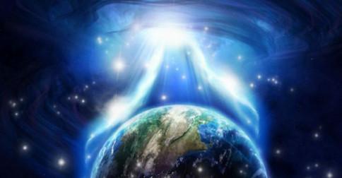 O que significa ascensão planetária